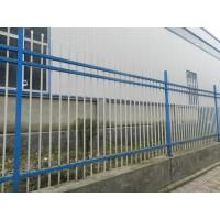 厂区外围护栏