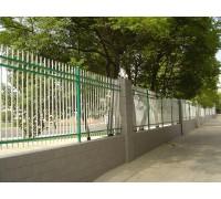 学校外墙护栏