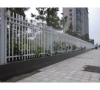 高档住宅小区围栏