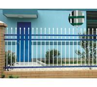 厂房安防护栏