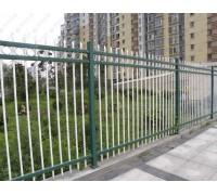 楼盘小区围栏