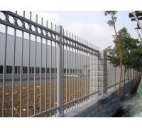 贵州护栏,贵阳护栏,贵州交通设施,厂房围墙护栏