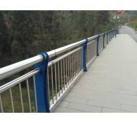 桥梁道路防撞钢质护栏