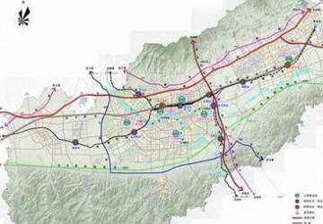城市轻轨交通设施系统构思