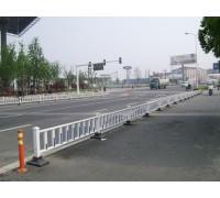 钢质道路隔离护栏