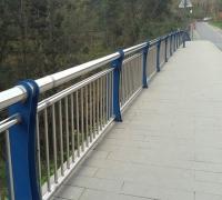 不锈钢、碳素钢复合管|贵州桥梁护栏