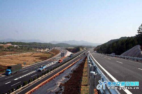 毕节绕城高速公路的组成结构及发展历程