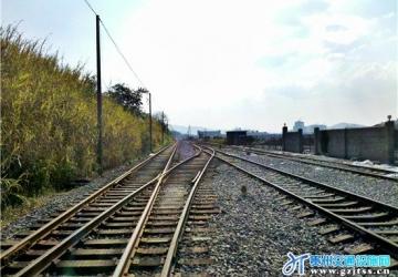 贵州省开建瓮马铁路 总投资达50.42亿元