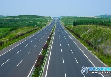 织纳高速即将通车 车程由6小时缩至2个多小时