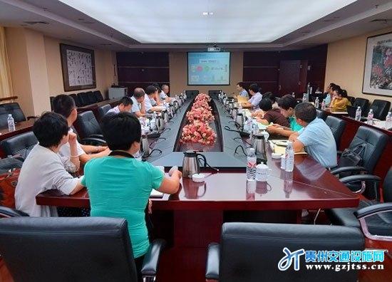 贵州启动十大科技专项 财政投入5978.06万