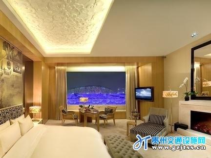 7星级酒店将落户雷山县西江景区 投资8亿